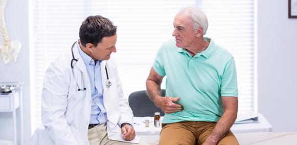 Klinikai onkológiai konzultáció